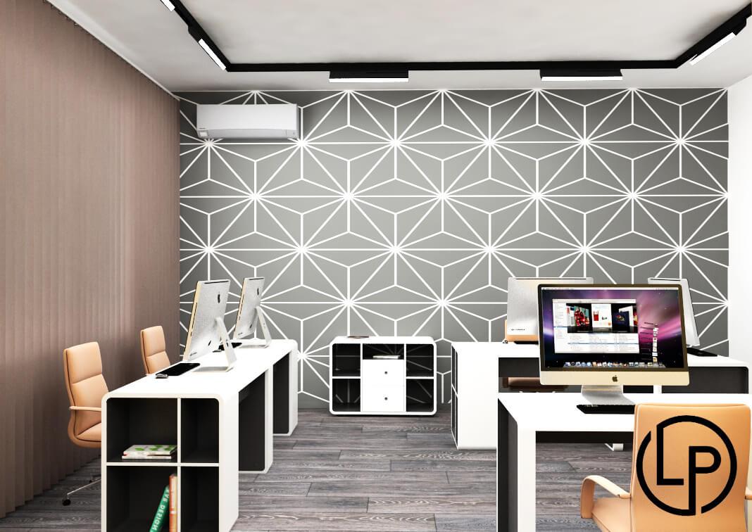 дизайн офиса - 06